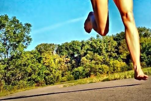 Foot Plantar Flexion