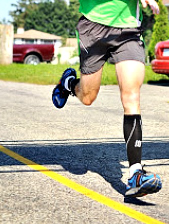 Knee Hurt After Running