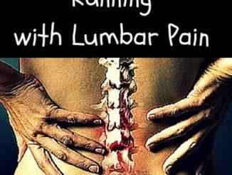 Lumbar Pain Running