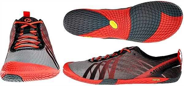 Best Mens Running Shoes For Forefoot Strikers