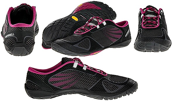 Merrell Pace Glove Forefoot Running Shoe
