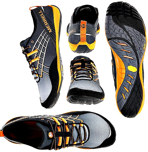 Merrell Trail Glove 2 Forefoot Running Shoes