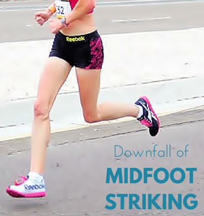 Midfoot Strike
