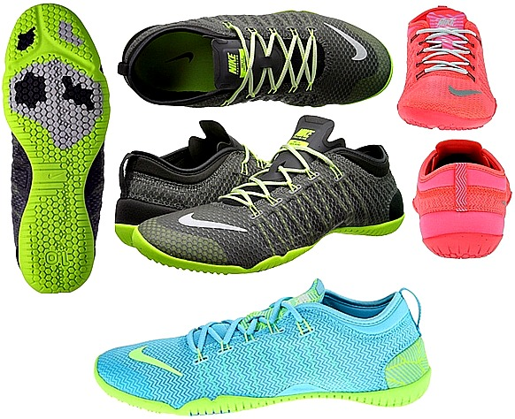 What is the Best Nike Barefoot Running Shoe? - RUN FOREFOOT