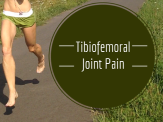 Tibiofemoral Joint Pain