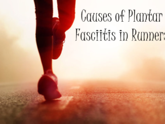 Causes of Plantar Faciitis