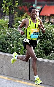 rimitive Reflexes Indicates Humans Were Meant to Pull, Not Push When Forefoot Running