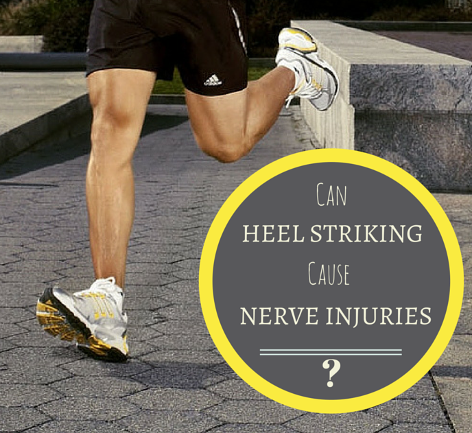 Nerve Injuries from Running