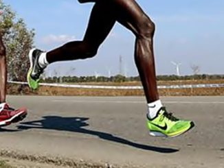Thick Cushioned Running Negatively Affects Your Running Stride