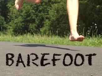 Treadmill Barefoot