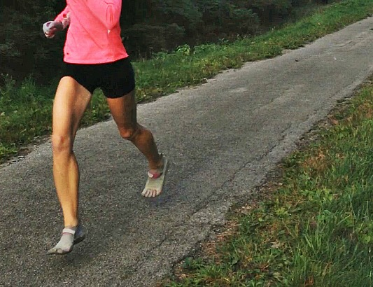 Barefoot Running Shoes Rules