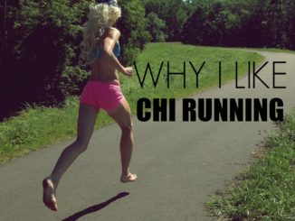 Improve Your Forefoot Running Form By Applying Chi Running