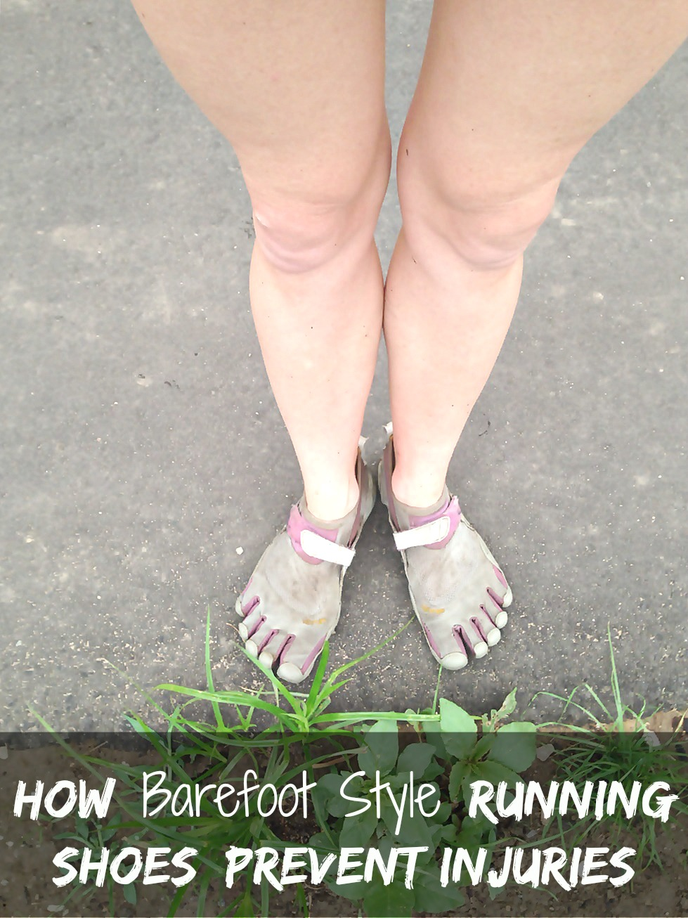 How Barefoot Style Running Shoes Prevent Injuries