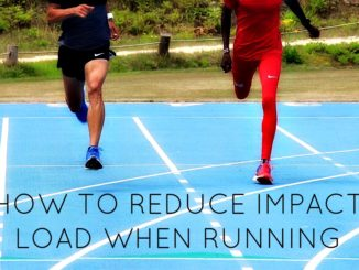 How to Reduce Impact Load When Running