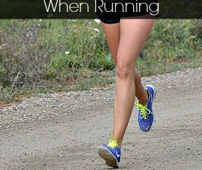 How to Stop Shin Splints When Running