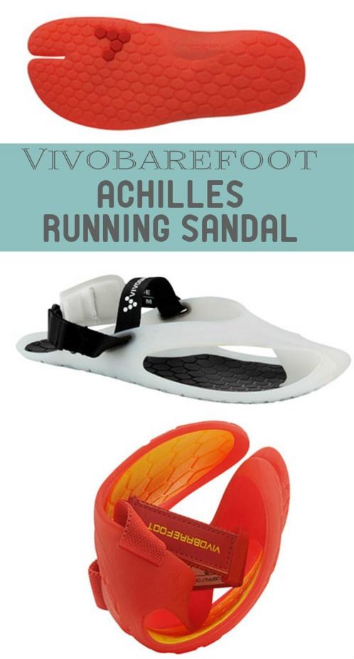 Modern Huarache Running Sandal - Vivobarefoot Achilles Running Sandal