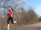 Running Barefoot Improved Ankle Biomechanics