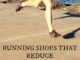 Running Shoes that Reduce Impact Injury