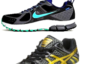 Stability Cushioned Running Shoes Cause Flat Arches