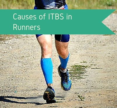 Causes of IT Band Syndrome in Runners