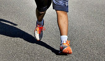 Heel Strike Runners Less Able to Absorb Impact than Forefoot Runners