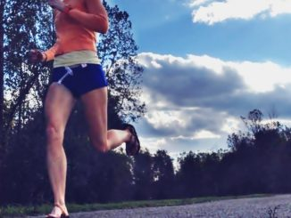 High Foot Arches Doesn't Always Mean More Running Injuries