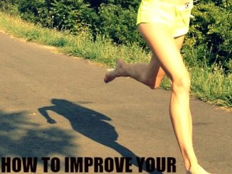 How to Improve Your Barefoot Running Technique