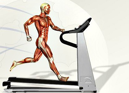 Can You Learn Forefoot Running on a Treadmill?