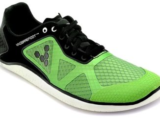 Vivobarefoot One Review