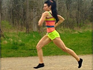 Avoid Pain in Lower Back Area When Running