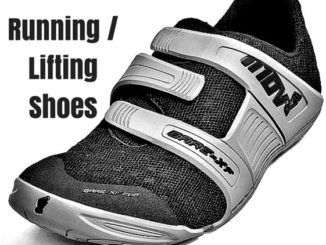 Running/Lifting Shoes