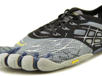 VFF SeeYa LS Review for Forefoot Running