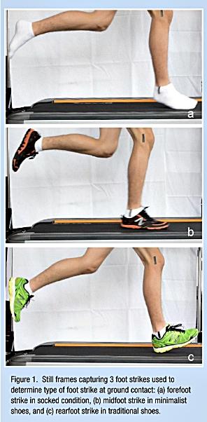 Is it safe to run in socks?