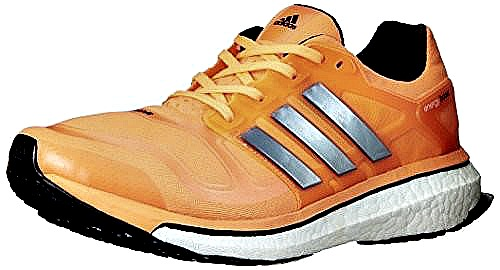 Standard Running Shoe Considered Health Hazard