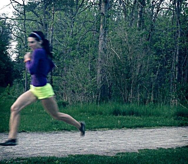 Techniques to Run Faster