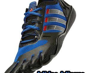 Forefoot Running Shoe - Adidas Adipure