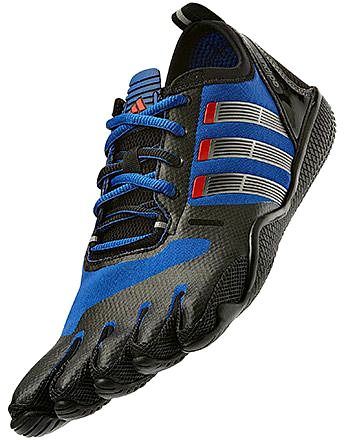 Forefoot Running Shoes  Adidas Adipure - RUN FOREFOOT a5c0f6bf9