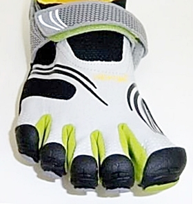 Vibram Five Fingers - Forefoot Running Shoes