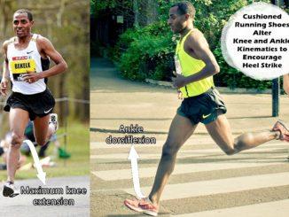 How Kenenisa Bekele Got An Achilles Injury