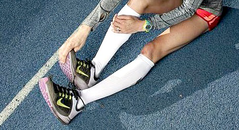 How to Stop Leg Pain When Running