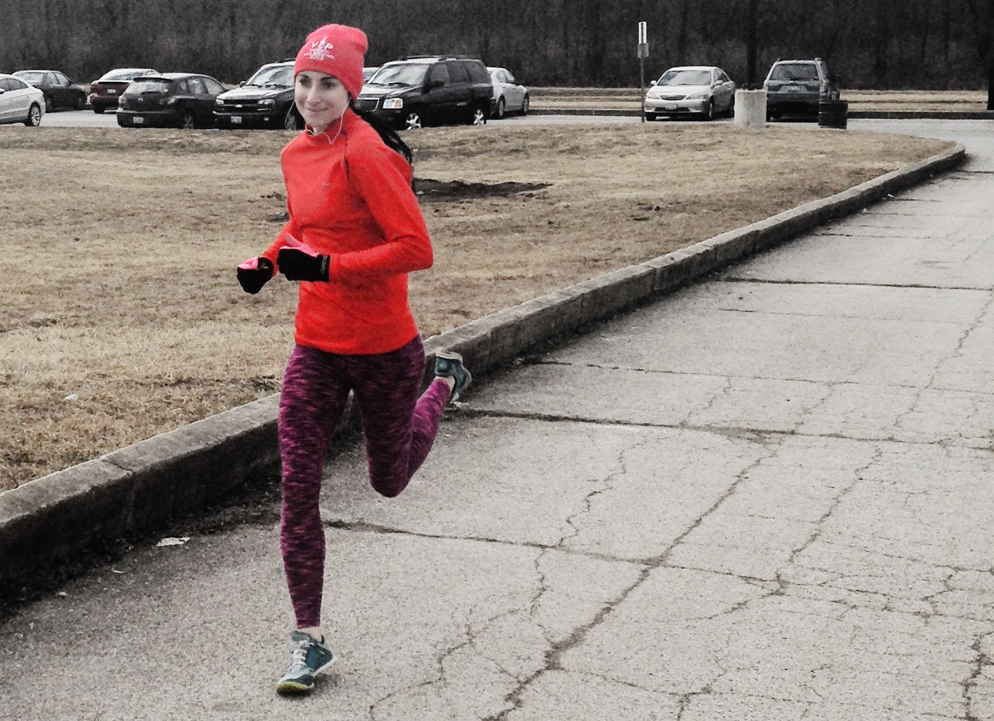 Lower Leg Muscles Save More Energy in Forefoot Running
