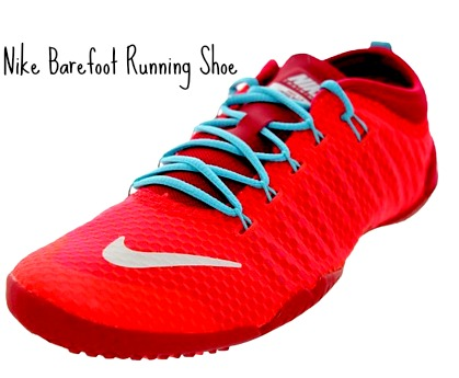 Nike Barefoot Running Shoe - RUN FOREFOOT