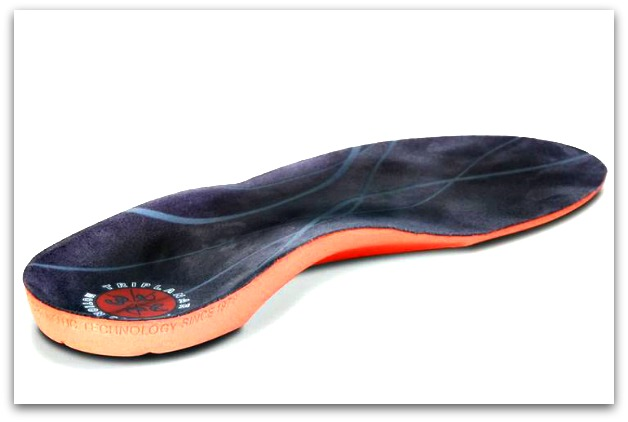 Knee Pain May Arise From Orthotics During Forefoot Running