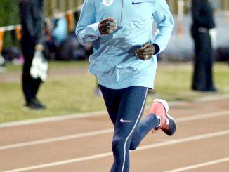How to Run Like Mo Farah