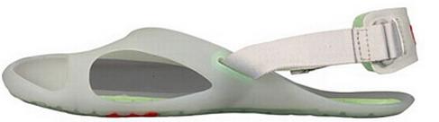 Terra Plana Barefoot Running Sandal