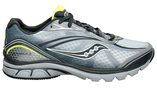 Saucony Kinvara 2 Review
