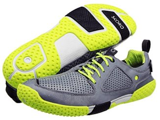 Running Shoes for Forefoot Runners - Skora Form Review