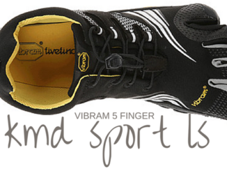 5 Fingers KMD Sport LS Reivew