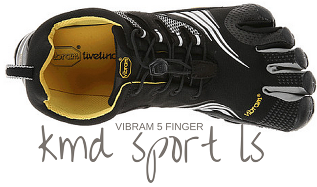 five fingers kmd sport ls review
