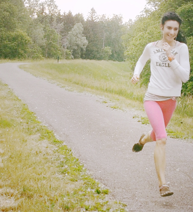 How to Improve Forefoot Running Performance?